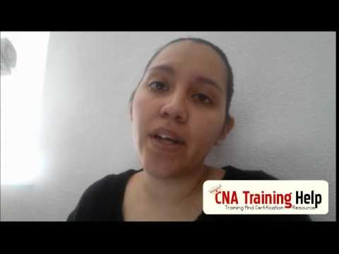 Get FREE CNA Classes in Maryland