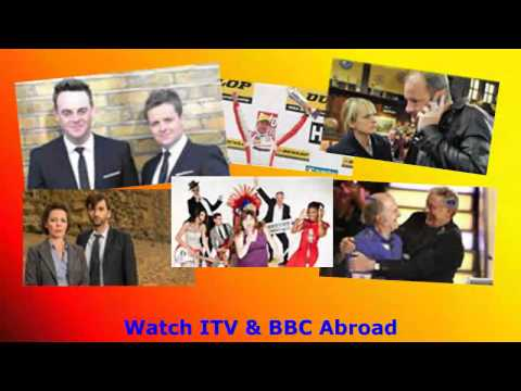Watch ITV Player Outside UK Watch ITV Player TODAY!