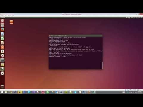 Install Blast+ in Linux