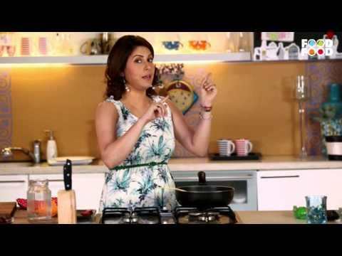 Mummy Ka Magic | Fresh Fruit Jelly Recipe | Chef Amrita Raichand | Refreshing Recipes