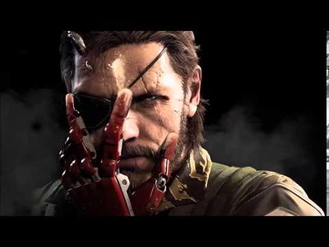 Metal Gear Solid V: The Phantom Pain Full OST (by Harry Gregson-Williams, Ludvig Forssell & Others)