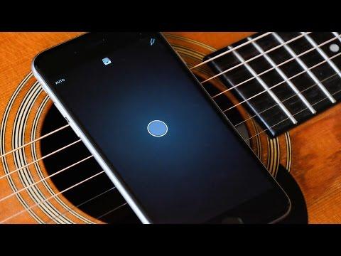 Apple's new Music Memos app makes recording easy