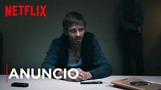 El Camino: Una película de Breaking Bad | Anuncio de fecha de estreno | Netflix