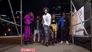 Download Lil Yachty - Boom ft. Ugly God (Dance Video)| Ayo & Teo | Backpack Kid + Gang