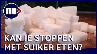 Hoe moeilijk is het om te stoppen met toegevoegde suikers? | NU.nl