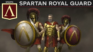 Units of History - The Spartan Royal Guard DOCUMENTARY