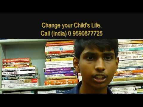 Secrets of Memory Power. Went from Scoring 50% Marks to More than 80% Marks! Md Ahmed's Mind Masters