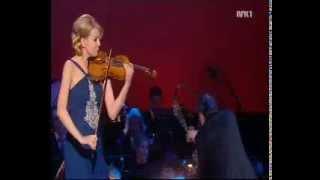Superbe violoniste tres jolie femme tres belle musique Amazing Violin player