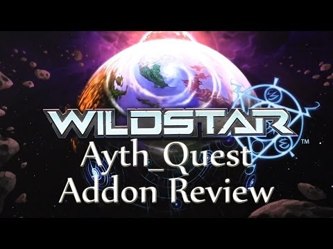 Ayth Quest - Wildstar Addon Review