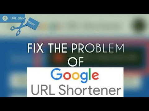 Fixed_the_main_problem_of_|GOOGLE URL SHORTENER| -  [unable to create short URL] (with_another_APP )