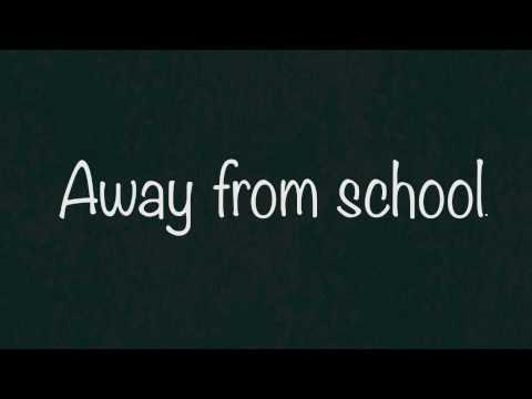 Away from school - Mr Diaz