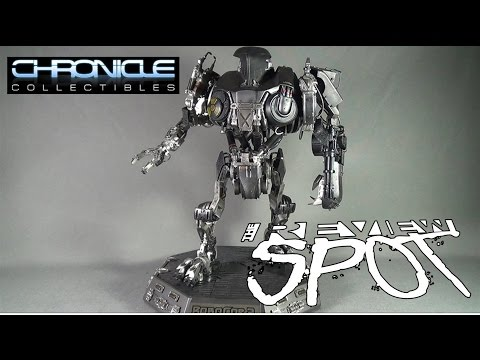 Collectible Spot - Chronicle Collectibles Legacy Series Limited Edition Robocop 2 Cain Statue