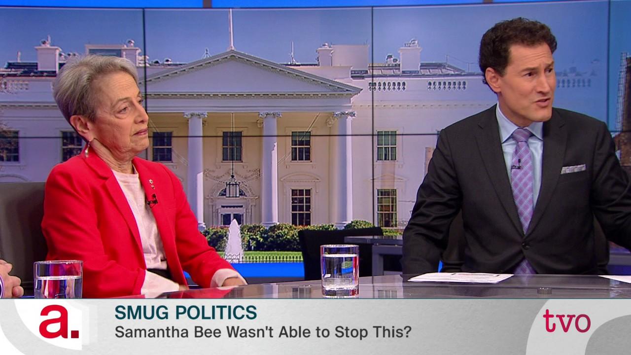 Smug Politics