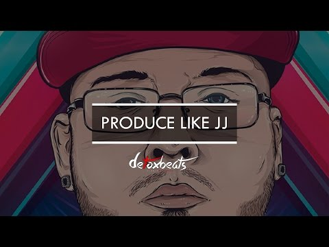 FL Studio 12 - How To Make Beats Like Johnny Juliano