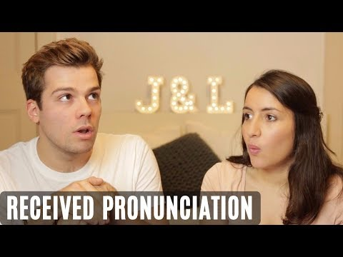 POSH ENGLISH ACCENT | TUTORIAL