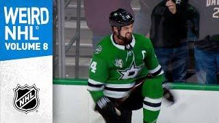 Weird NHL Vol. 8