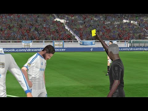 Dream League Soccer 2018 Android Gameplay #12