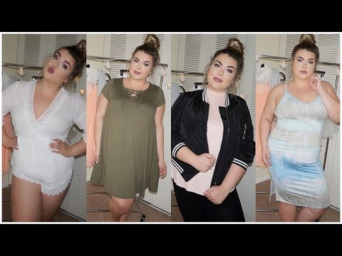 36fd188a73a Melbourne Shopping + Plus Size Try On Haul - Plus Size Travel ...