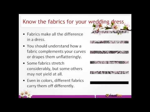 How to Buy Cheap Wedding Dresses Online