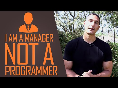 I Became A Manager And I Don't Write Code Anymore... What Now?