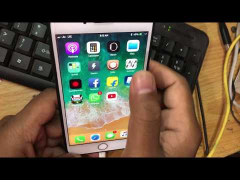 How to Bypass / Hide Jailbreak Status on iOS 11 with Electra Jailbreak ?