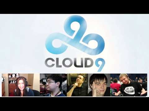 Cloud 9 - Hearthstone