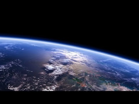 How is the mass of earth calculated?