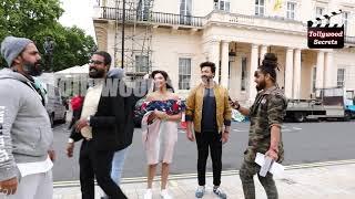 Shakib Khan- Shubasree Dance Rehersal at London|| Chalbaaz||Tollywood Secrets