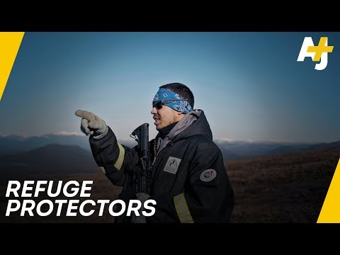 Fighting To Save The Arctic National Wildlife Refuge (ANWR) [Our Fight To Survive, Pt. 2] | AJ+