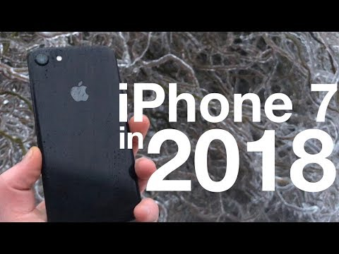 iPhone 7 in 2018 - still worth buying? (Review)