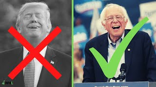 [Breaking News] Bernie Sanders Proposes $2,000 Monthly Stimulus Payment