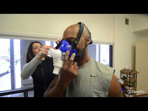 Target Heart Rate Zones: The VO2Max Assessment