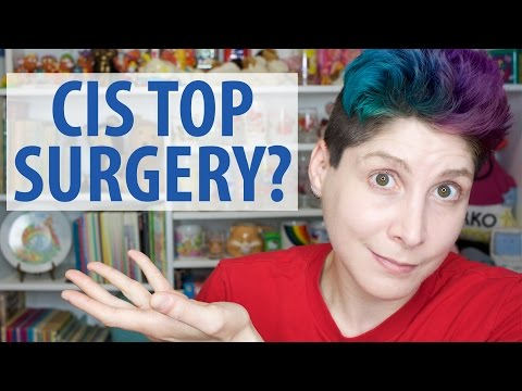 Can You Have Top Surgery If You're Not Trans?