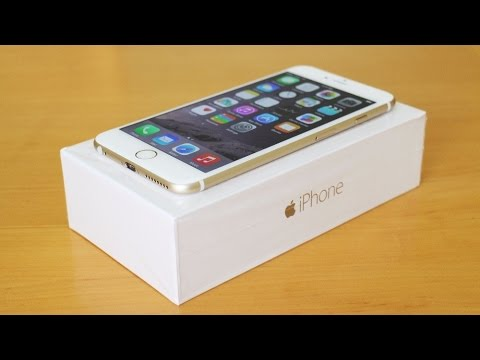 Refurbished Iphone 6s Unboxing & Review