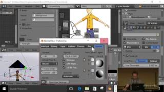 Mastering Toon Lighting, Compositing and Freestyle