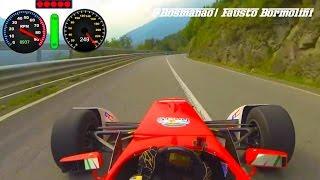 Fausto Bormolini Reynard F3000 Trofeo Vallecamonica 2016 [Full HD]