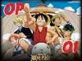 We Are One Piece Opening 01link De Descargamega