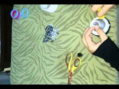 Amazing Designs and Creative Crafts Ideas   Decorating Can   Tutorial