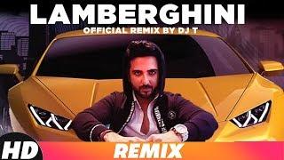Lamberghini  Remix   Dj T  The Doorbeen Feat Ragini  Latest Remix Songs 2018  Speed Records