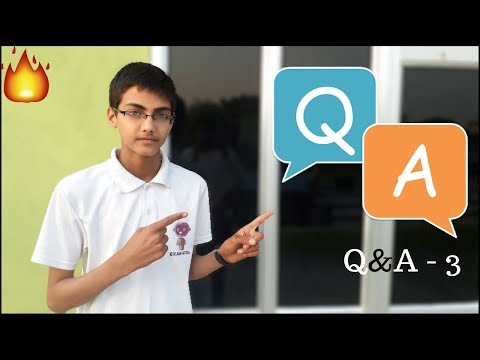 My youtube earnings, collab with prince chandra, meetup - Q&A PART 3 ! Happy yadav !