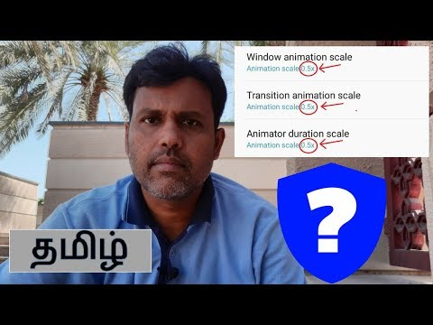 A Cool Hidden Feature That Speed Up Your Android Smart Phone|Tamil Tech Ginger