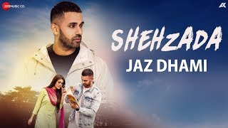 Shehzada - Official Music Video | Pieces Of Me | Jaz Dhami | V Rakx