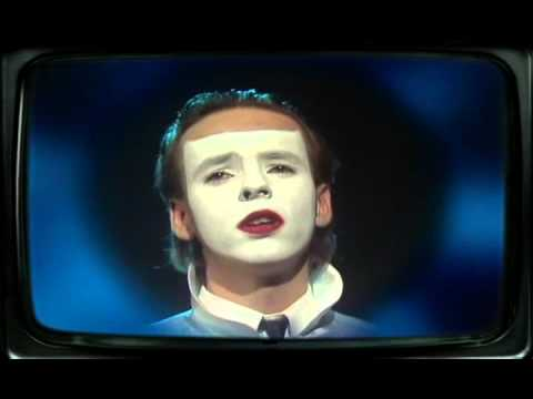 Masquerade - Guardian Angel 1984