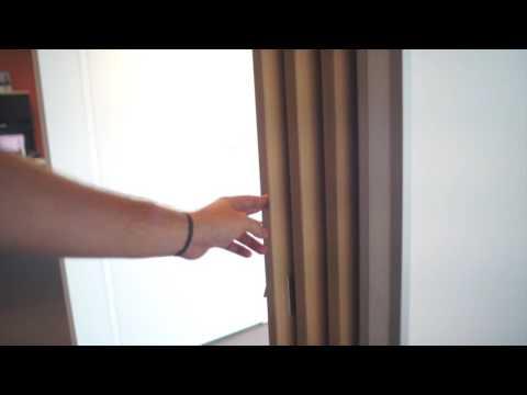 Telescoping Doors | Closet Doors & Room Dividers | Bartels Doors & Hardware