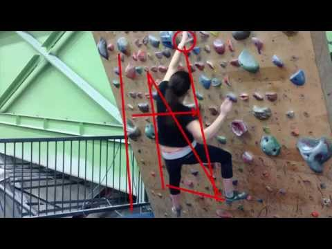 HOW TO train Rock Climbing Finger Strength on Speed - Building Timing