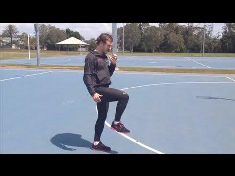 Running Technique - Prevent Hip Stress Fractures - Running Injury Free Revolution (RIF REV)