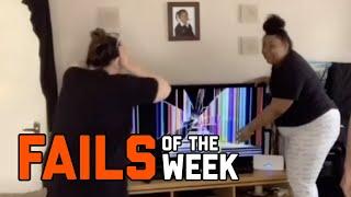 I'm Sorry, Mom: Fails of the Week (November 2020)