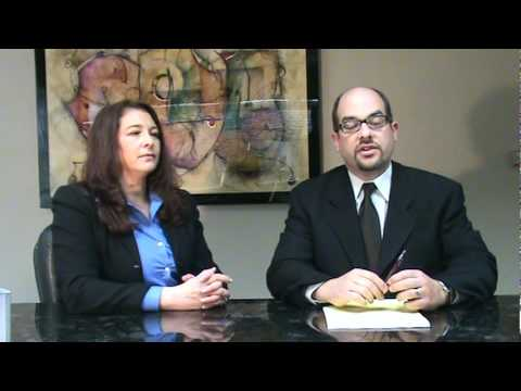 Divorce Law Basics In Michigan - Detroit Area Lawyer Aric Melder
