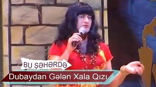 Bu Şəhərdə Toyda Dubaydan gələn xalaqızı - Qadınlar (2006, Bir parça)