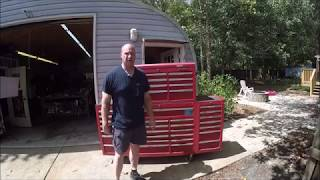 NEW SNAP ON EPIQ TOOL BOX SPECIAL EDITION EP269 - Vidly xyz